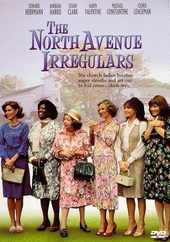 The North Avenue Irregulars Amazoncom North Avenue Irregulars Edward Herrmann Barbara Harris