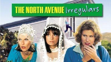 The North Avenue Irregulars LETS SEE north avenue irregulars