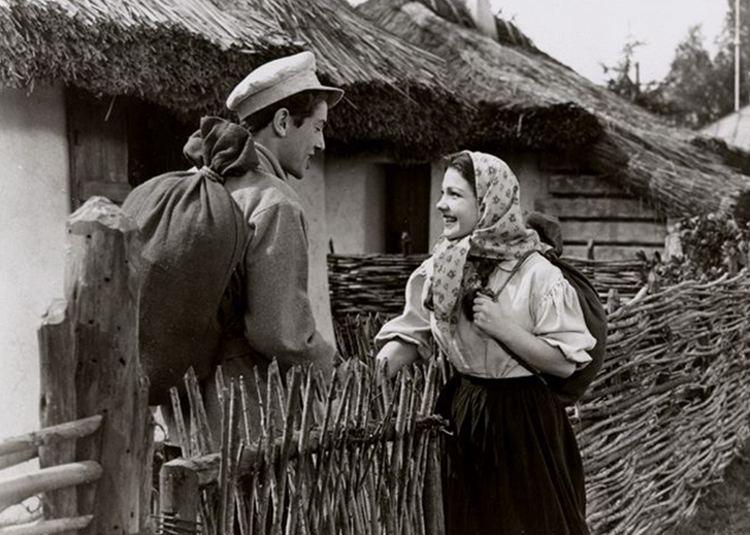 The North Star (1943 film) The North Star Gershwin