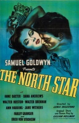 The North Star (1943 film) Armored Attack The North Star Bluray DVD Talk Review of the