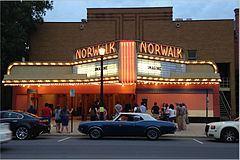 The Norwalk Theatre httpsuploadwikimediaorgwikipediacommonsthu