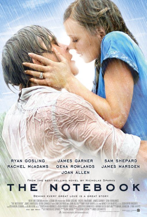 The Notebook Nicholas Sparks The Notebook