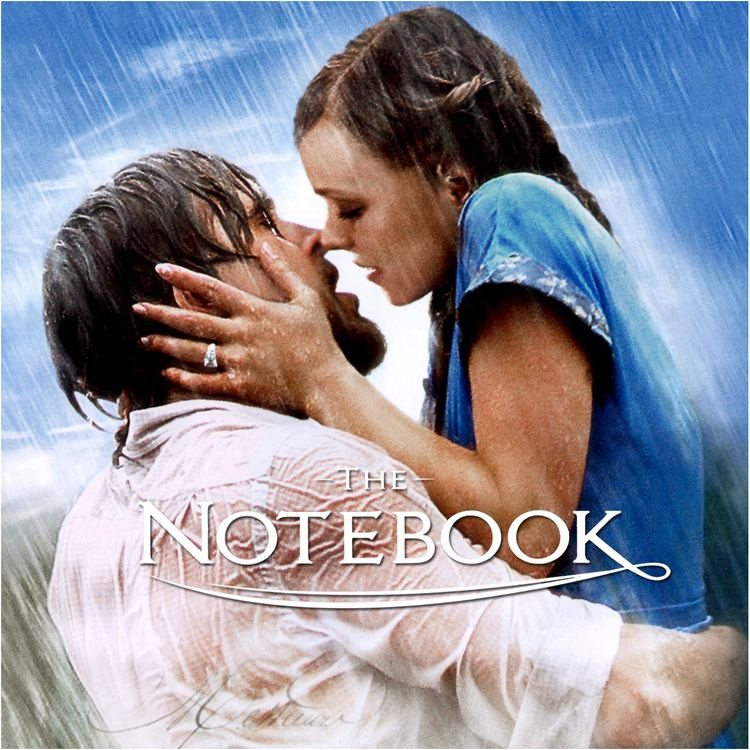 The Notebook 11 Things About The Notebook You Never Knew That Will Make It Even