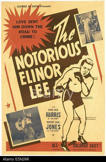 The Notorious Elinor Lee The Notorious Elinor Lee 1940 DREAM13 Media