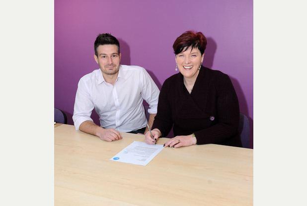 The Nuneaton Academy Nuneaton Academy Nets Lottery Funding Nuneaton News