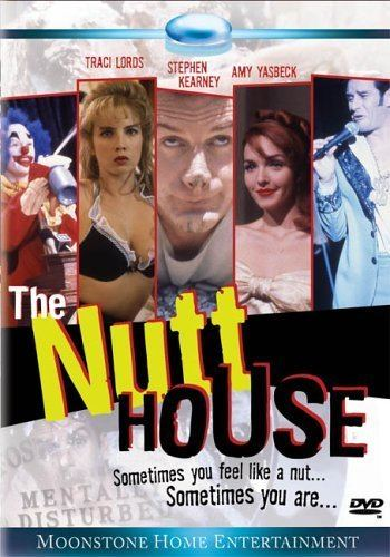 The Nutt House (film) Amazoncom The Nutt House Stephen Kearney Traci Lords Amy