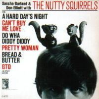 The Nutty Squirrels Sing A Hard Day's Night and Other Smashes httpsuploadwikimediaorgwikipediaen111Pn