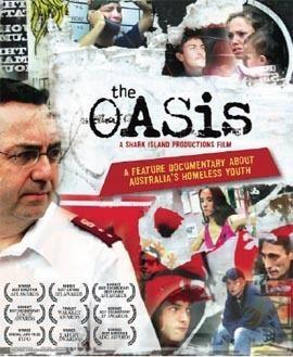 The Oasis (2008 film) httpsuploadwikimediaorgwikipediaenddaThe