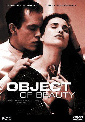 The Object of Beauty The Object of Beauty in streaming