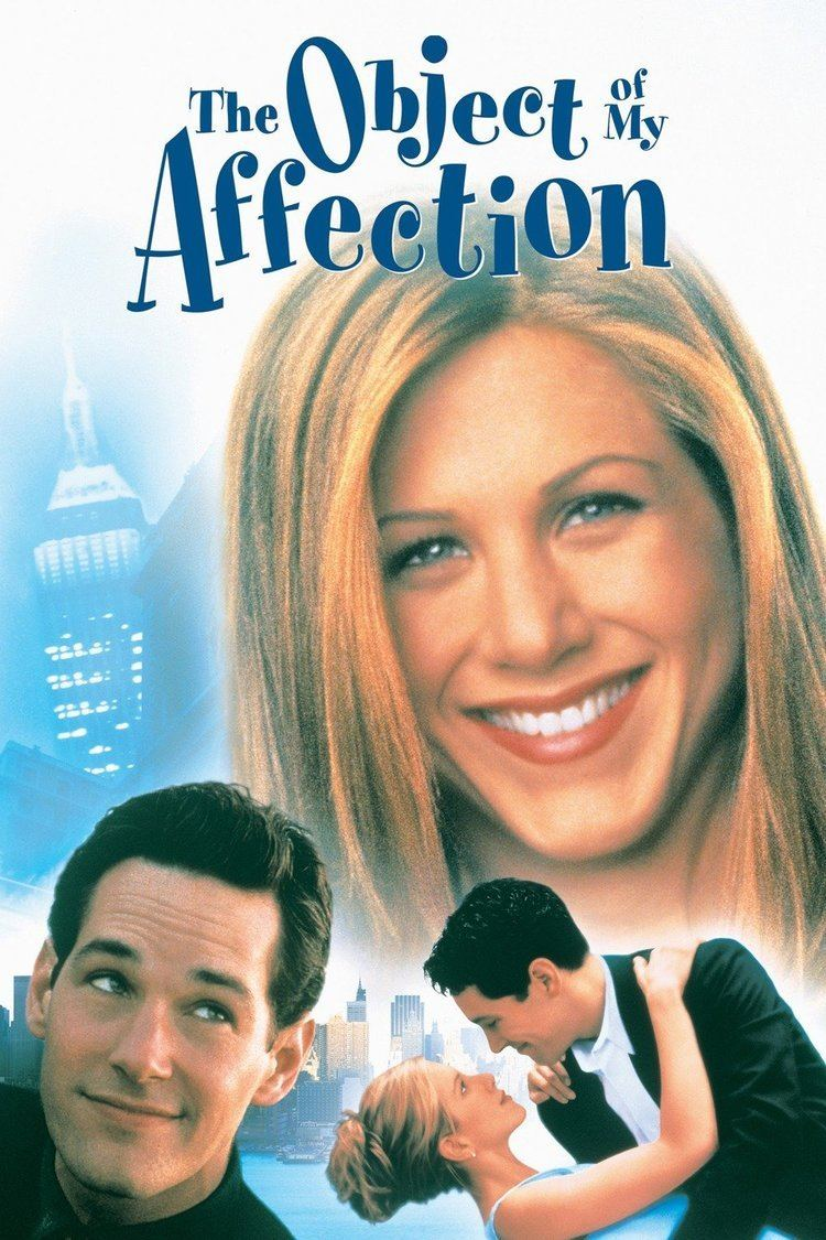 The Object of My Affection wwwgstaticcomtvthumbmovieposters20943p20943