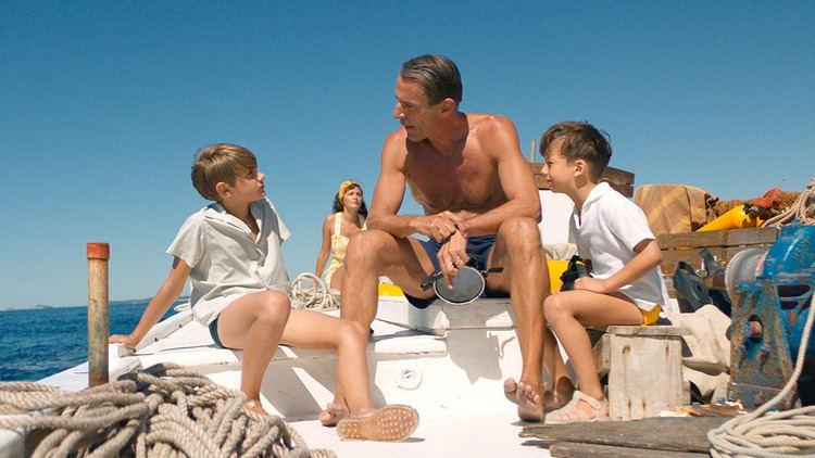 The Odyssey (film) The Odyssey LOdyssee Film Review San Sebastian 2016