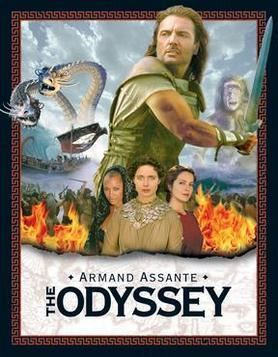 The Odyssey (miniseries) The Odyssey miniseries Wikipedia