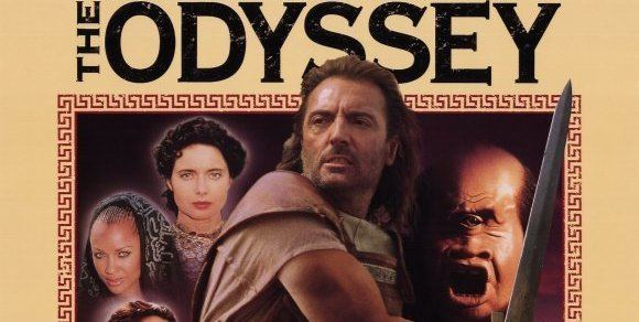 The Odyssey (miniseries) Warner Bros Doing Movie Version of Homers The Odyssey The Mary Sue