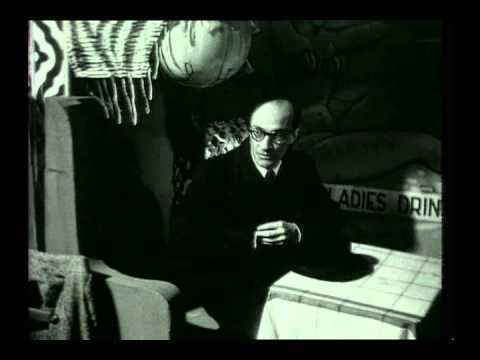 The Ogre of Athens 1956 trailer The Ogre of Athens 1956 YouTube