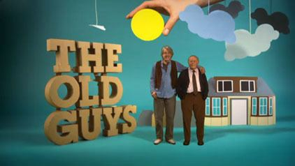 The Old Guys The Old Guys Wikipedia