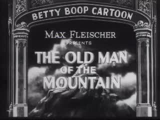 The Old Man of the Mountain (film) httpsuploadwikimediaorgwikipediacommonsthu