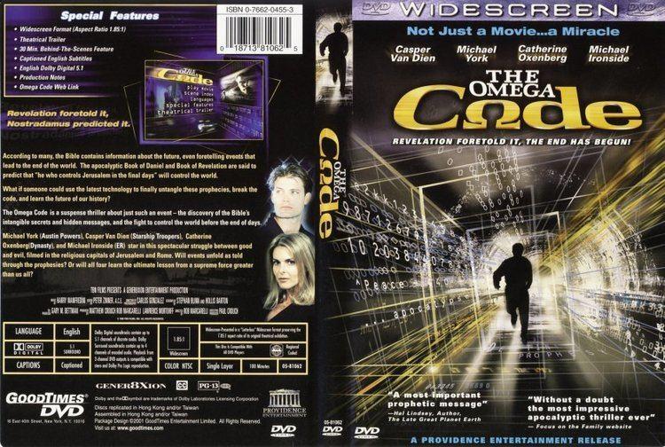 The Omega Code The Omega Code Alchetron The Free Social Encyclopedia
