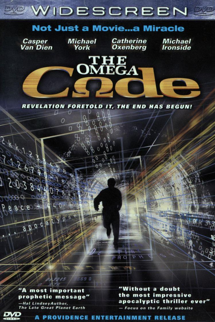 The Omega Code wwwgstaticcomtvthumbdvdboxart24124p24124d