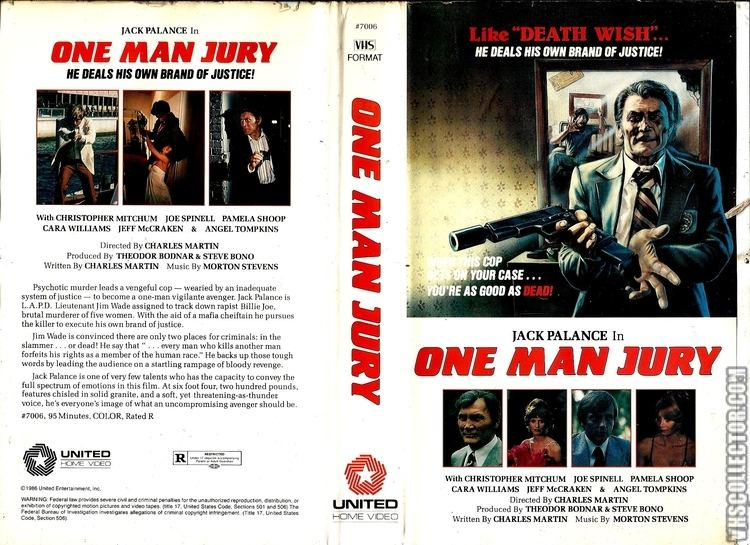 The One Man Jury The One Man Jury 1978 The One Man Jury Images Pictures Photos