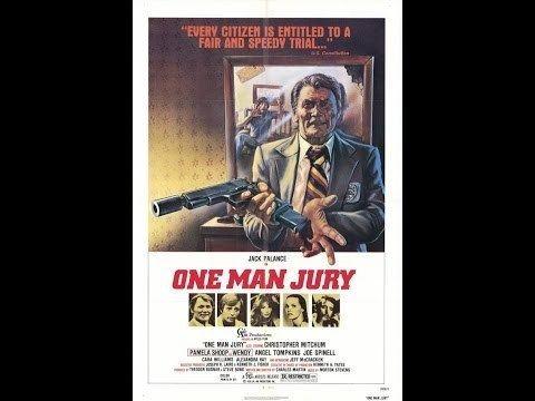 The One Man Jury The one man jury 1978 YouTube