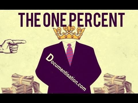 The One Percent (film) The One Percent Documentary YouTube