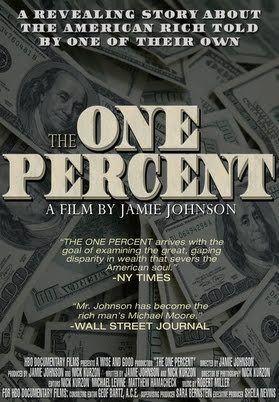 The One Percent (film) The One PercentDocumentary 2006 YouTube