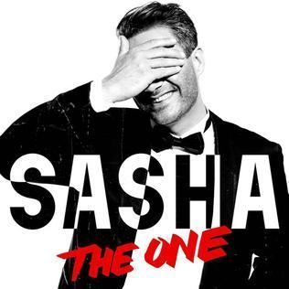 The One (Sasha album) httpsuploadwikimediaorgwikipediaenee2Sas