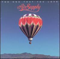 The One That You Love (album) httpsuploadwikimediaorgwikipediaenddfThe