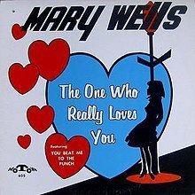 The One Who Really Loves You httpsuploadwikimediaorgwikipediaenthumba