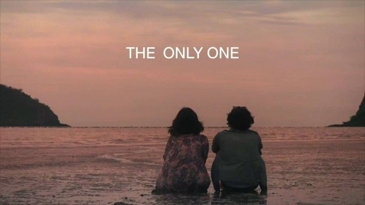 The Only One (film) MV THE ONLY ONE A film by The 1 Card YouTube