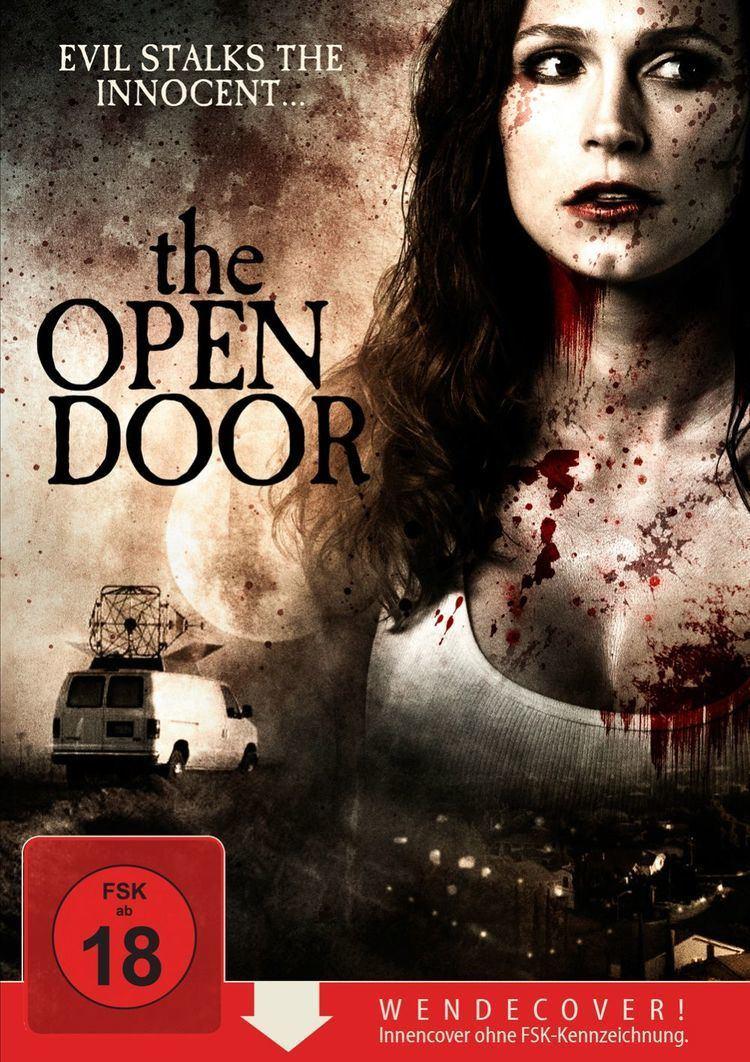 The Open Door (film) The Open Door 2008 Hollywood Movie Watch Online Filmlinks4uis