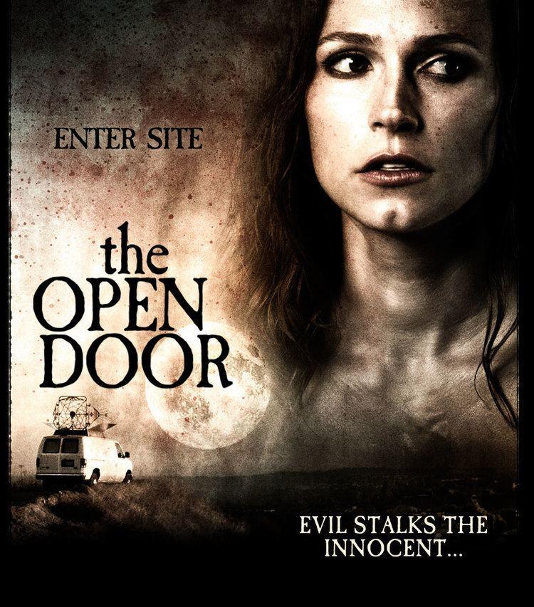 The Open Door (film) The Open Door