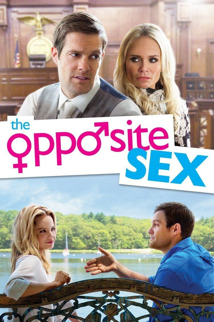 The Opposite Sex (2014 film) wwwgstaticcomtvthumbmovieposters11201768p11