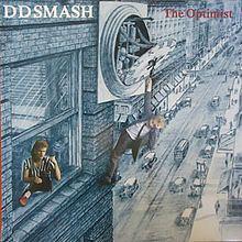 The Optimist (DD Smash album) httpsuploadwikimediaorgwikipediaenthumb8