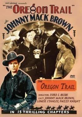 The Oregon Trail (1939 serial) The Oregon Trail 1939 serial Wikipedia