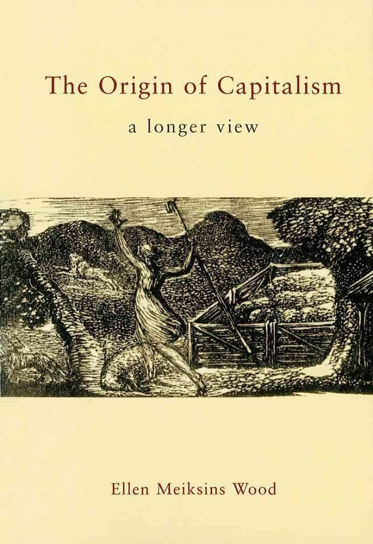 The Origin of Capitalism t2gstaticcomimagesqtbnANd9GcSVdz2Sp8VepEPoDe