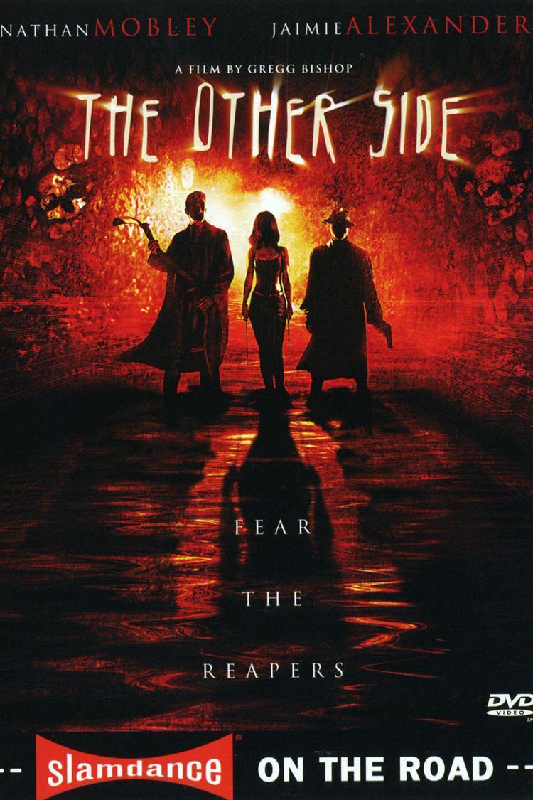 The Other Side (2006 film) wwwgstaticcomtvthumbdvdboxart173740p173740