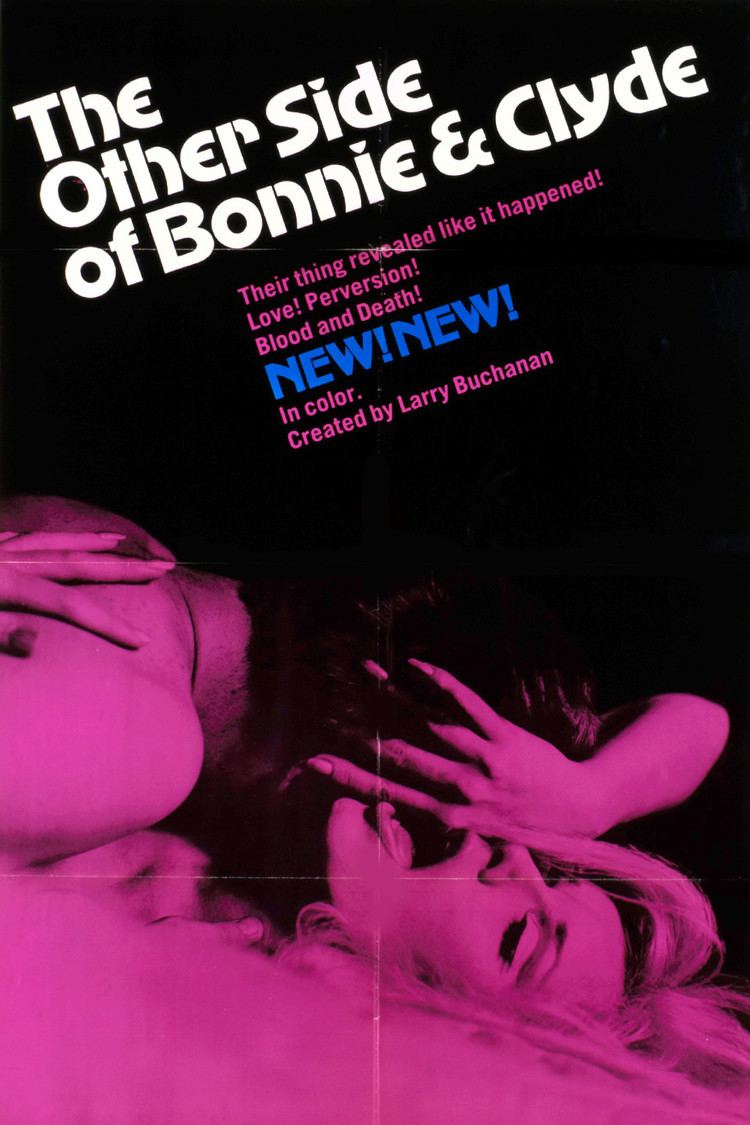 The Other Side of Bonnie and Clyde wwwgstaticcomtvthumbmovieposters8808483p880