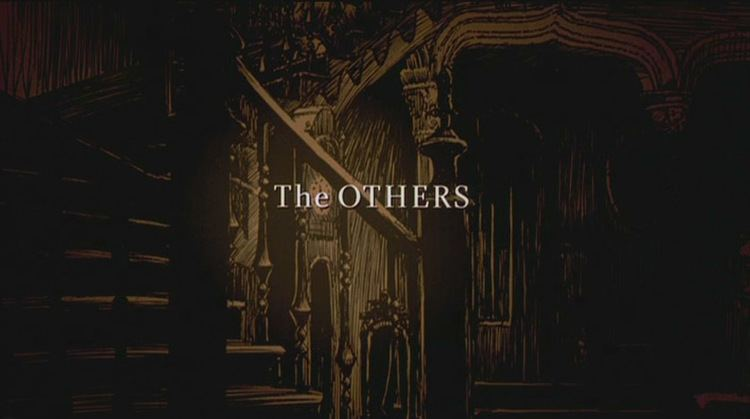 The Others (2001 film) movie scenes Film Analysis Alejandro Amen bar s The Others