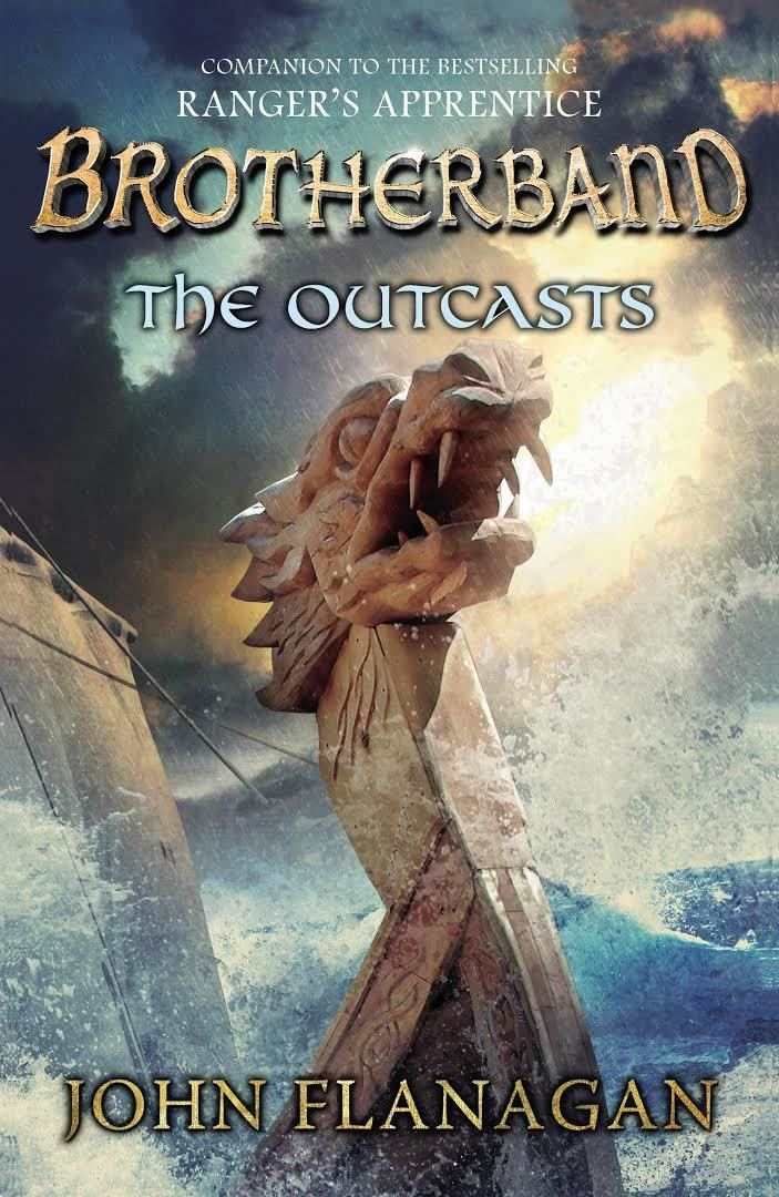 The Outcasts (Brotherband) t1gstaticcomimagesqtbnANd9GcRwCmqfw6Pss8UsY3