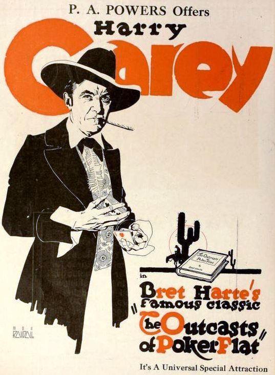 The Outcasts of Poker Flat (1919 film) httpsuploadwikimediaorgwikipediacommons88
