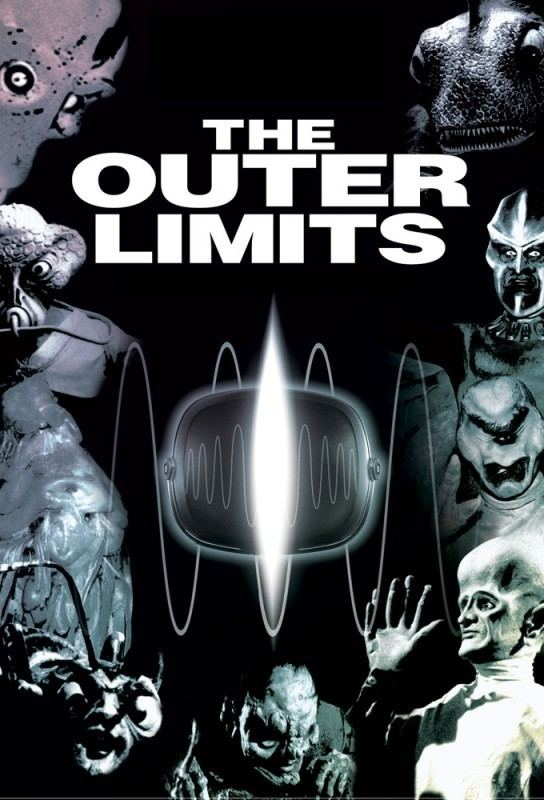 The Outer Limits (1963 TV series) The Outer Limits 1963 SciFan World
