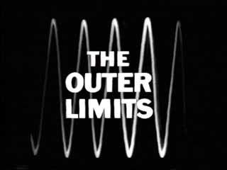The Outer Limits (1963 TV series) The Outer Limits 1963 TV series Wikipedia