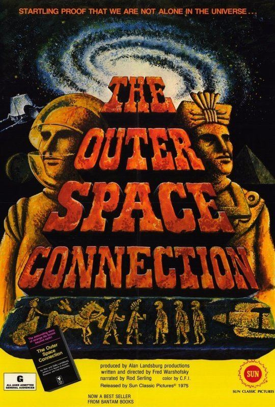 The Outer Space Connection The Outer Space Connection 1975 IMDb