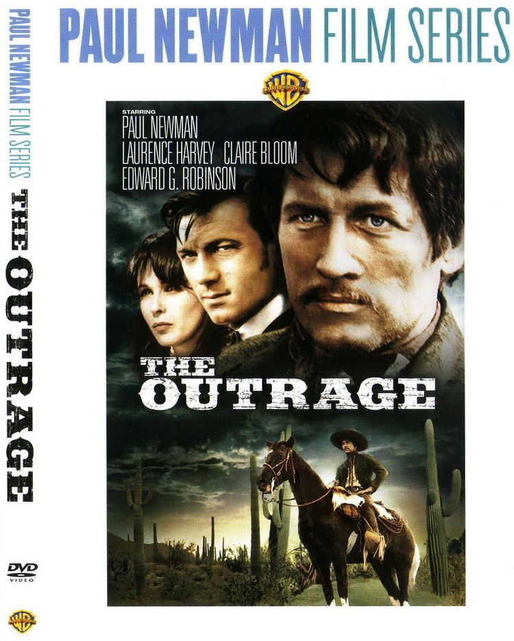 The Outrage THE OUTRAGE 1964 MKV AC3 tehPARADOX