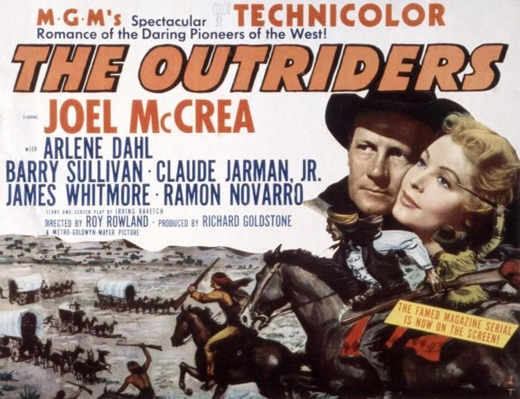 The Outriders 1950 Saddle Tramp 1950 Speakeasy
