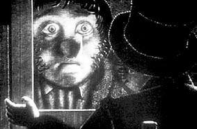 The Overcoat (animated film) Michael Sporn Animation Splog Norstein