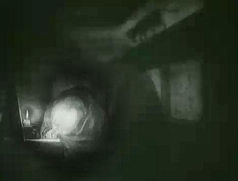 The Overcoat (animated film) Michael Sporn Animation Splog Norshtein The Overcoat