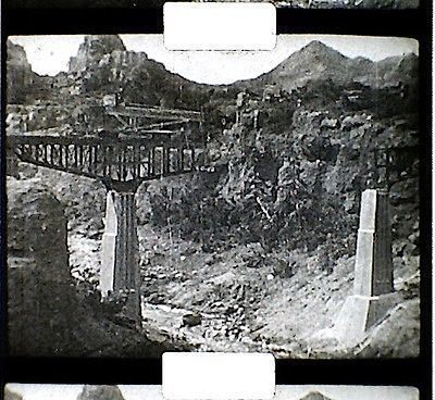 The Overland Limited (1925 film) 95mm Film THE MAD TRAIN THE OVERLAND LIMITED 1925 BW