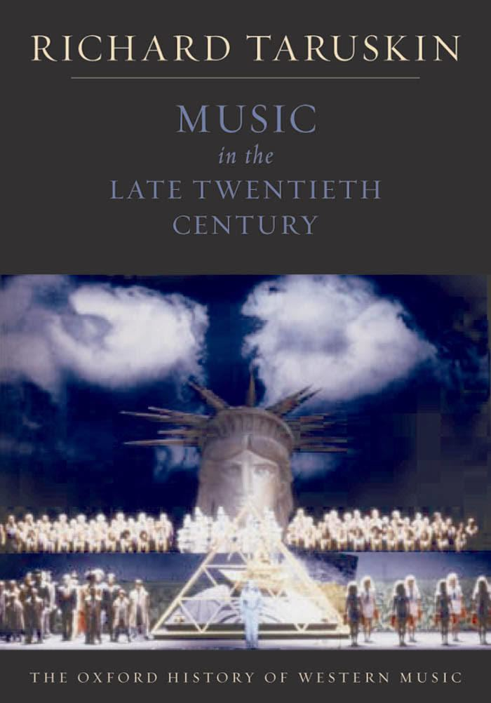 The Oxford History of Western Music t2gstaticcomimagesqtbnANd9GcQClPRVE4G46Qvl8